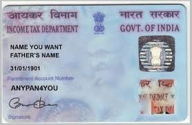 Want To Derive The Service Tax Number And After That You Know Status Of Registration Then Primary Thing Must Have Is Pan Card